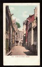 1902 champlain street quebec canada postcard