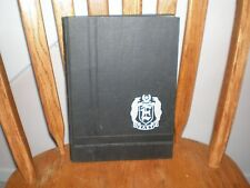 1936 EAST HIGH SCHOOL YEARBOOK. KANSAS CITY, MO.  EASTONIAN.  Free Shipping