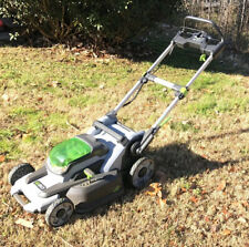 EGO Cordless Push Lawn Mower 20 in. Battery Powered ( LM2000-S )  MOWER ONLY