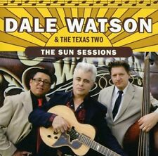 Dale Watson & The Texas Two - The Sun Sessions CD NEU OVP