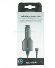 Garmin Car Charger / Cable for nuvi 50 200 205 250 265W 1450 1490 2300 & more