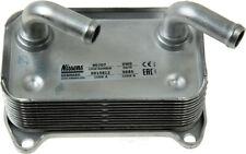 Engine Oil Cooler fits 2000-2004 Volvo S40,V40  WD EXPRESS