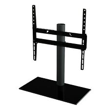 "Mahara Universal TV Pedestal Stand for LCD LED TVs (Up to 55"", Fixed)"