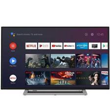"Toshiba TV LED 55"" 55UA3A63DG ULTRA HD 4K SMART TV WIFI DVB-T2 (0000041548)"