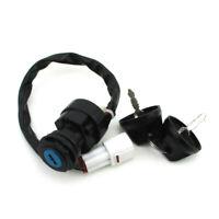 Ignition Key Switch For Yamaha ATV TIMBERWOLF YFB250F GRIZZLY YFM600 YFM80 Quad