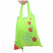 Cute Foldable Fashion Eco Handbag Reusable Bag Strawberry Shopping Tote Bags