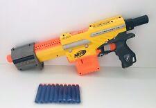 Hasbro Nerf Gun Alpha Trooper CS-18 with Magazine & Ammo