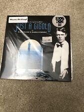 David Bowie Revolutionary Song RSD Blue Vinyl