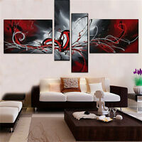 Home Modern Abstract Oil Painting On Canvas 100%Hand-painted Wall Art Decoration