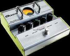 Ashdown Dual Band Bass Pedale Compressore