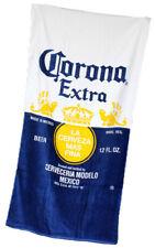 "30x60"" CORONA Licensed 100% Cotton Beach Towel"