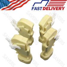 New 4pcs Power Door Lock Actuator Latch 69140-30110 Fit for Lexus GS300 GS400