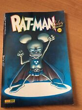 RAT-MAN Color Special 34  panini comics ottimo