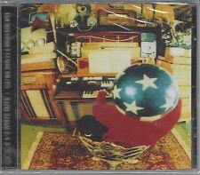 2 1/2 WHITE GUYS - LEATHER JACKETS & MOUSTACHE WAX  (still sealed cd ) MEGA 014