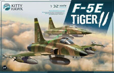 Kitty Hawk 32018 1/32 F-5E Tiger II New Assembly model
