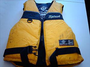 Crewsaver Splash 50 N Buoyancy Aid LARGE
