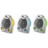 PLEIN AIR Radiateur Soufflant Électrique Poêle 2000W Chauffage Chaud Bain New