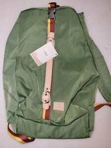 """NWT Doughnut Outdoor Adventure Valletta Backpack Melon 25L """"Pack Your Dream"""""""