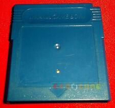 POKEMON VERSIONE BLU Game Boy Gb Versione Italiana ○○○ SOLO CARTUCCIA - DM