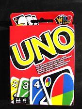 Mattel UNO  Kartenspiel Familienspiel