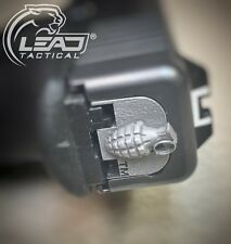 Lead Tactical Grenade Glock Slide Plate Rear Back Plate Cover FREE SHIPPING