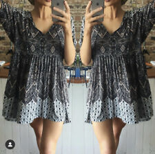 Auguste The Label Womens Size 6 Mini Dress