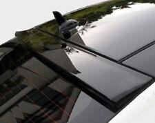 Mercedes Classe C C204 W204 C63 AMG toit arrière fenêtre spoiler ABS plastique Y3542
