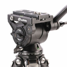 Second hand Leofoto BV-10 professional camera panoramic hydraulic head