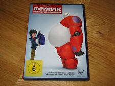 Disney DVD BAYMAX Riesiges Robowabohu -  Kinder Film