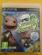 LITTLE BIG PLANET 2 (Completamente in Spagnolo) - Videogiochi per Play Station 3