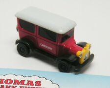 Caroline Car Ertl Thomas the Tank Engine Train Die Cast Metal 1997