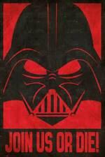 Star Wars: Darth Vader New Large Maxi poster 61cm x 91.5cm FP3218 169