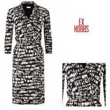 Hobbs Viscose Wrap Dresses