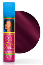 Jerome Russell Temp'ry Temporary Hair Color Spray 65mL Burgundy
