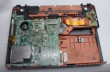 TOSHIBA SAT. M300 BOTTOM BASE CHASSIS   WITH MOTHERBOARD