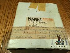 NOS 1981-1982 XV920 XV750 Yamaha Front Bracket Assembly OEM#  4X7-81830-60
