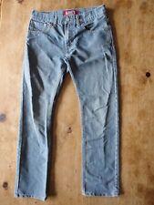 Levi's 511 Skinny Denim Blue Jeans Size 28x28  Boys 16 Reg EXCELLENT Condition