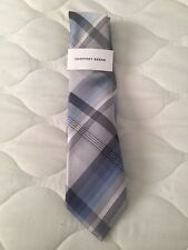 Brand New Original GEOFFREY BEENE Tie Men's Fashion Classic Slim Neckties