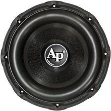"Audiopipe TXX-BD3-12 1800W 12"" TXXBD312 Dual 4 ohm Car Subwoofer NEW LOW $$"