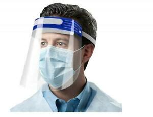 Face-Shield Gesichtsschutzmaske