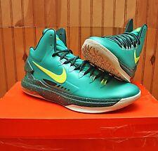 3f46f2b074d5 2012 Nike KD V 5 Size 11 - Incredible Hulk Green Volt Atomic - 554988 300
