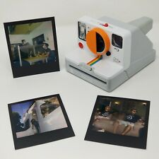 Polaroid One step Plus Splitzer lens kit accessory