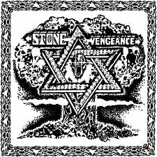 STONE VENGEANCE - Same DCD (NEW*80's US SPEED METAL KILLER*ABATTOIR*METALLICA)