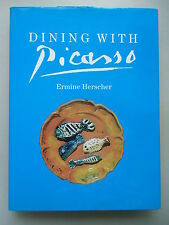 Dining with Picasso 1996