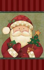 Accessori Arredo Party Natale, Tovaglia Plastica Santa Claus  *19172