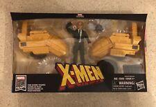 Marvel Legends 80 Year Anniversary Professor X No BAF Piece