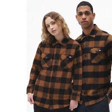 Dickies Sacramento Shirt/Hemd/Flanell-Hemd - Brown Duck