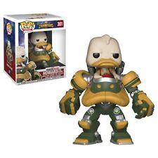 "FUNKO POP! GAMES: CONTEST OF CHAMPIONS - HOWARD THE DUCK 6"" FIGURE 26711"
