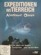 Expeditionen Ins Tierreich ABE - Dokumentation DVD