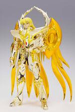 SAINT CLOTH MYTH EX: SOUL of GOLD VIRGO SHAKA GOD ACTION FIGURE BANDAI